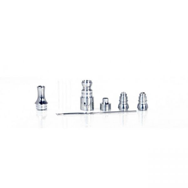 GlassRx Waxomizer Parts