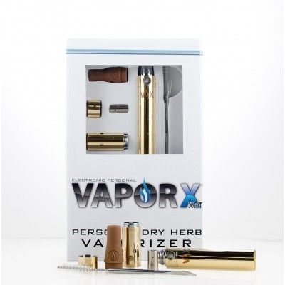 VaporX XRT Revolution Vaporizer Kit