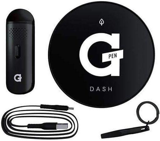 G Pen Dash