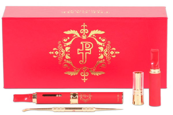 The Game G Pen Box