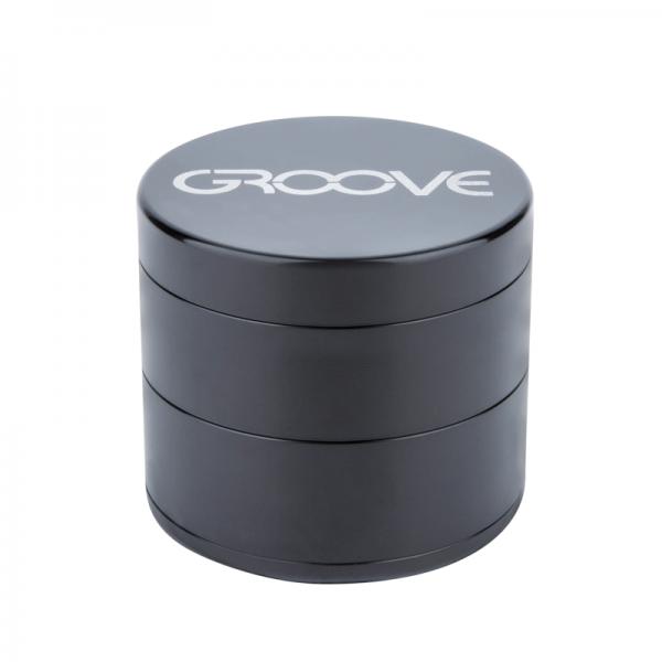 Groove Grinder Black