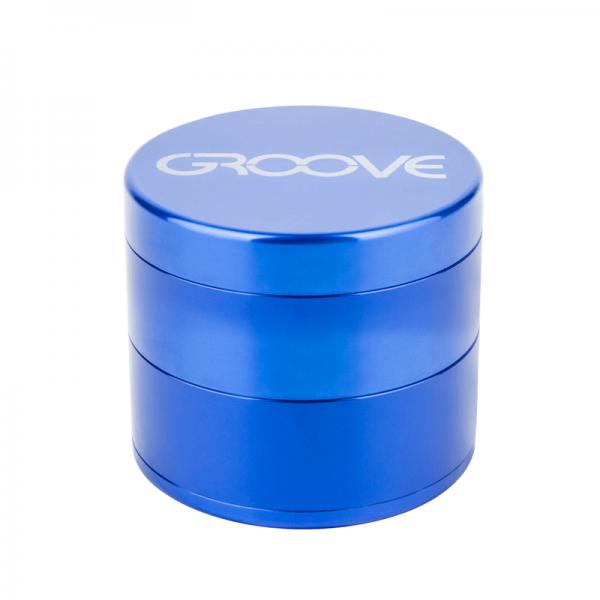 Groove Grinder Blue