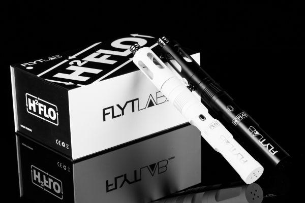 H2FLO Elite Vape Box