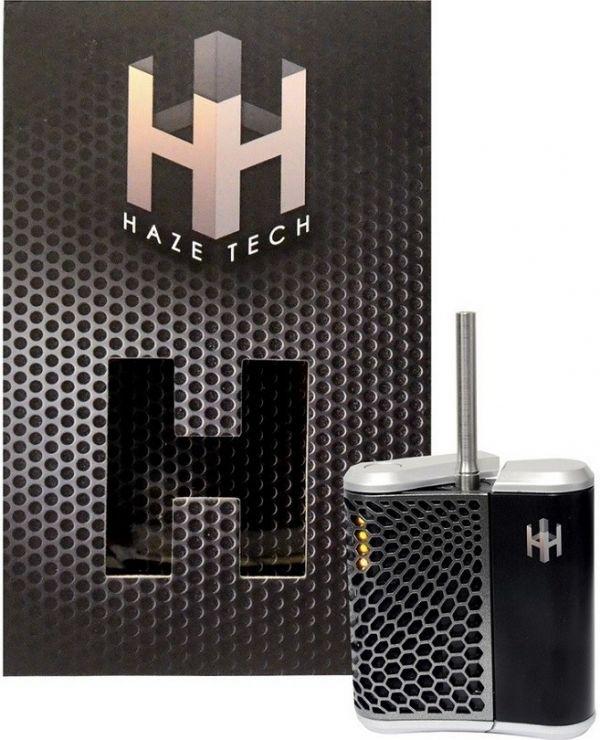 Haze Vaporizer V3