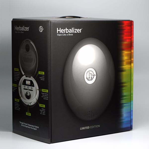 Herbalizer Box