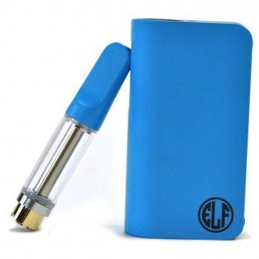 Elft Auto Draw Blue