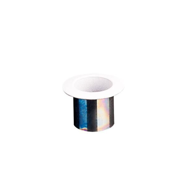 Ceramic Induction Cup White