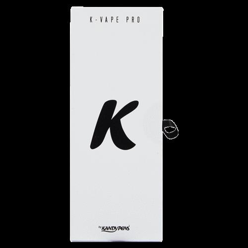 K-Vape Pro by Kandypens
