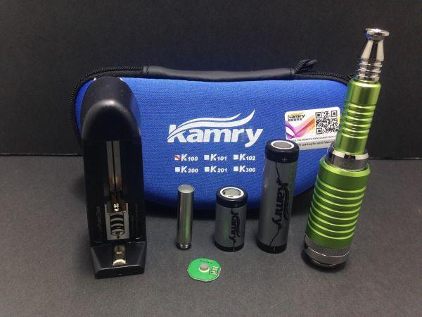 Kamry K100 Green