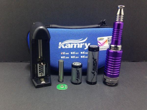 Kamry K100 Purple