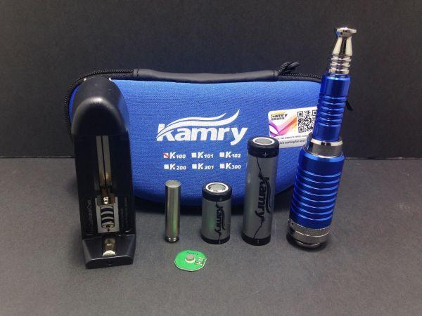 Kamry K100 Blue