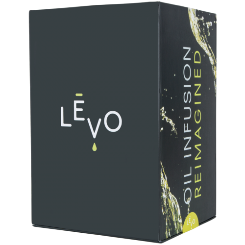 Levo Oil Infuser Box