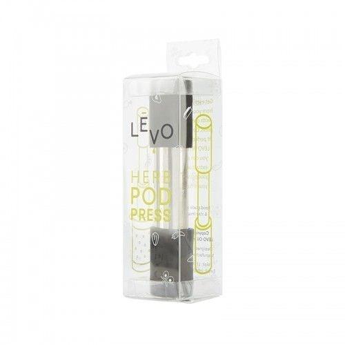 Levo Herb Press Package