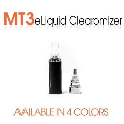 MT3 eLiquid Clearomizer Tank