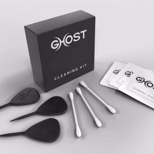 Ghost Vaporizer Cleaning Kit