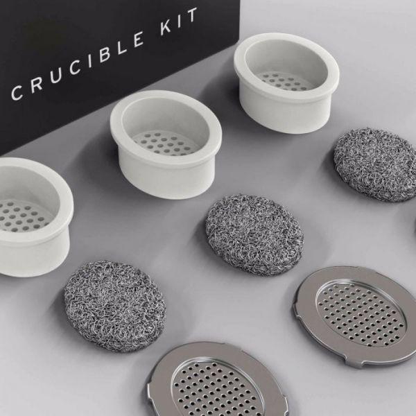 Ghost MV1 Crucible Kit