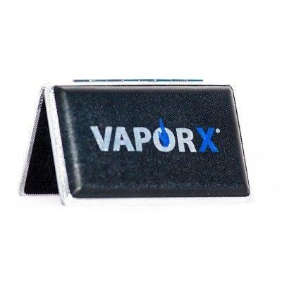 VaporX Vaporizer Battery and Carry Case