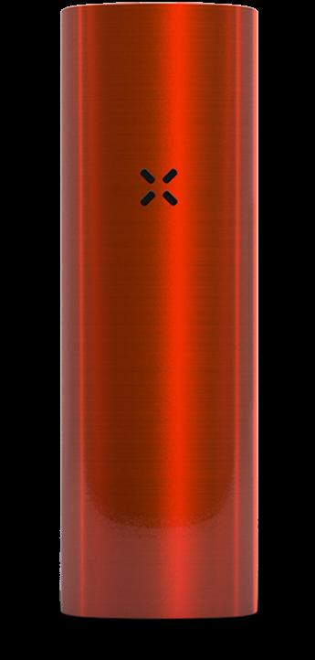 PAX Vaporizer Red