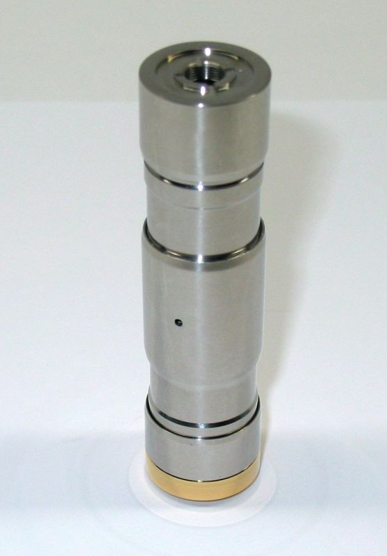 Pisces Telescopic Vaporizer