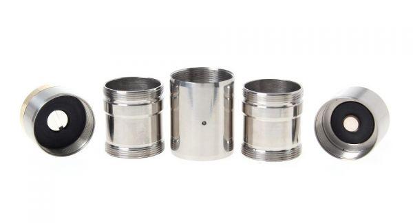 Pisces Telescopic Mechanical Mod Parts