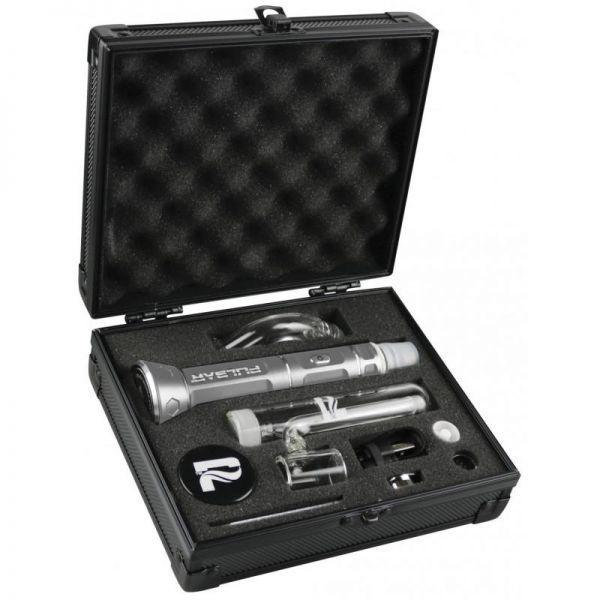 Pulsar Hand-E Nail eRig V3 Silver Box