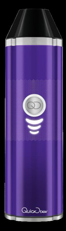 Quickdraw 500 DLX Purple