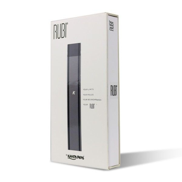 Rubi Vaporizer Box