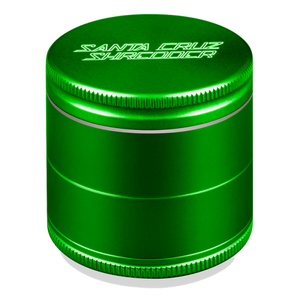 Santa Cruz Grinder Green
