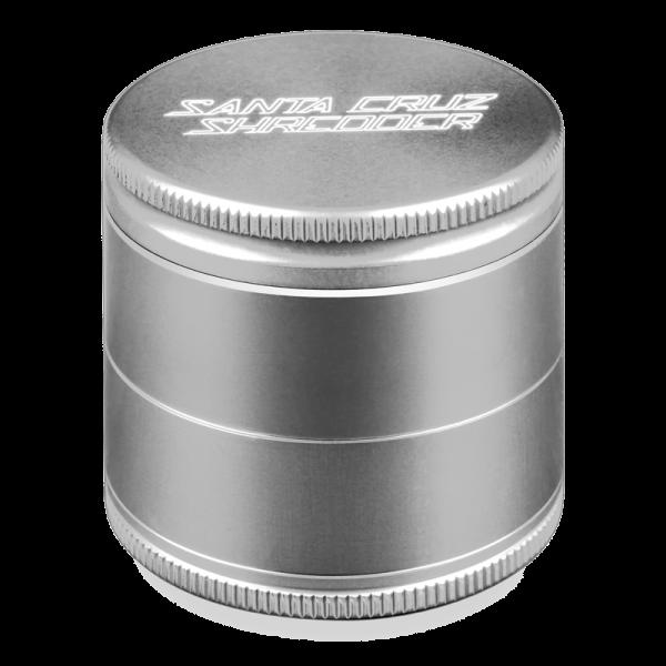 Santa Cruz Grinder Silver