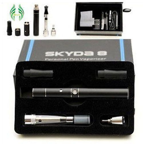Skyda8 Portable Vaporizer