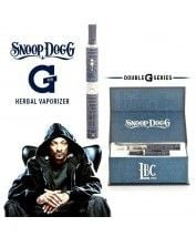 Snoop Dogg Double G Series Vaporizer Pen by Grenco Science