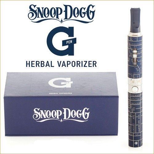 Double G Series Vape Pen