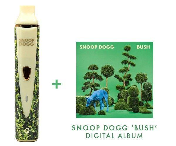 Snoop Dogg Bush G Pro