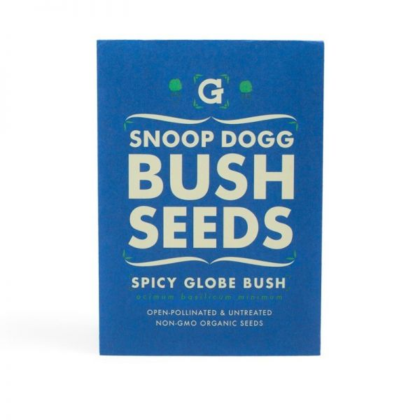 Snoop Dogg Bush G Pro Seeds