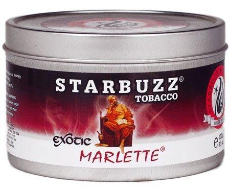 Starbuzz Marlette Shisha Tobacco (Free Shipping)