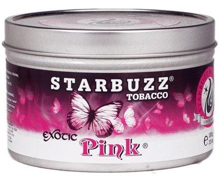 Starbuzz Pink Shisha Tobacco (Free Shipping)