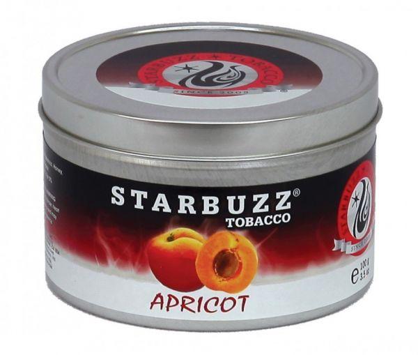 Starbuzz Apricot Shisha Tobacco (Free Shipping)
