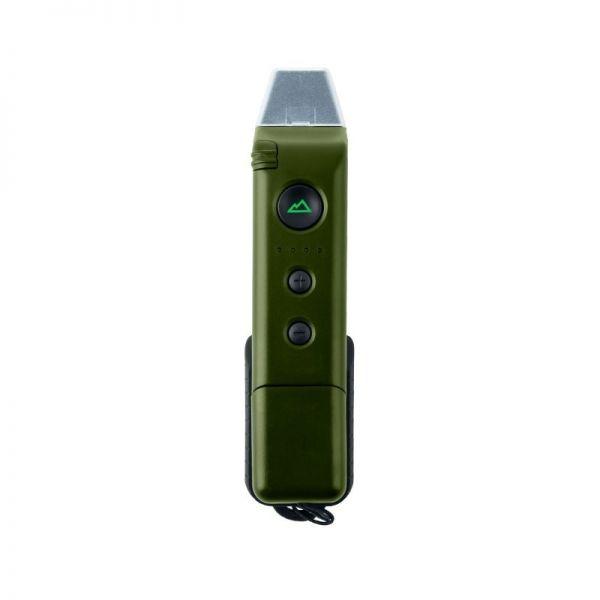 Summit Plus Vape Green