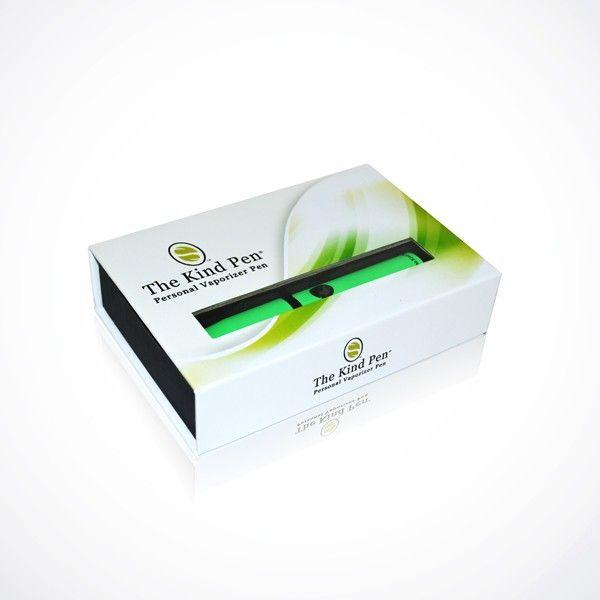 V2 Vape Box Green