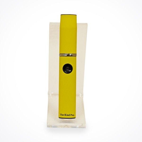 V2 Vaporizer Yellow