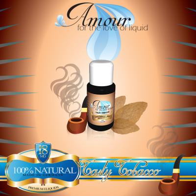Amour Tasty Tobacco eLiquid