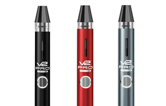 V2 Pro Series 3X Colors