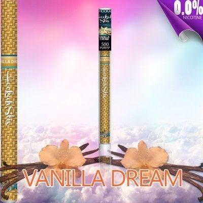 Vanilla Dream EHookah Stick - Nicotine Free
