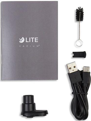 Vapium Lite accessories