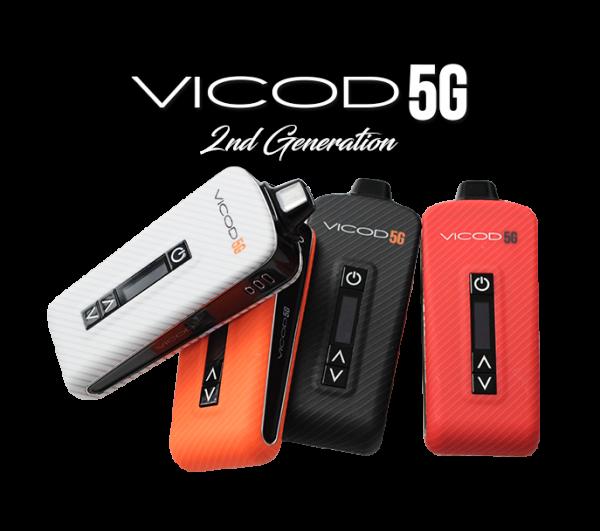 Vicod 5G Vape 2nd