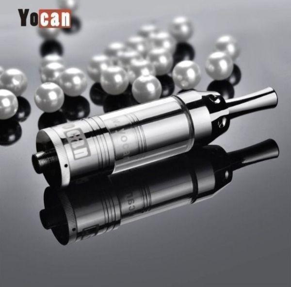 YoCan Glass Attachment