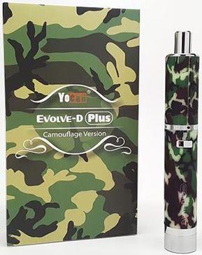 Yocan Evolve-D Plus Camo