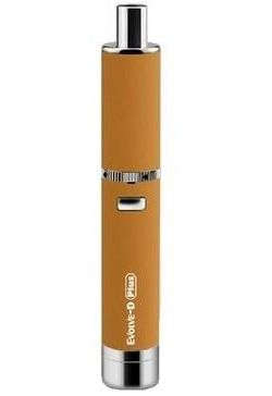 Yocan Evolve-D Plus orange