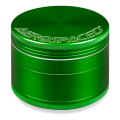 Aerospaced Grinder Green