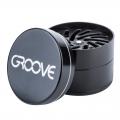 Groove Grinder Black Open